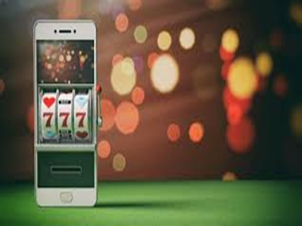 Online Casino for Mobile Why Do Gamblers Love Mobile Casinos