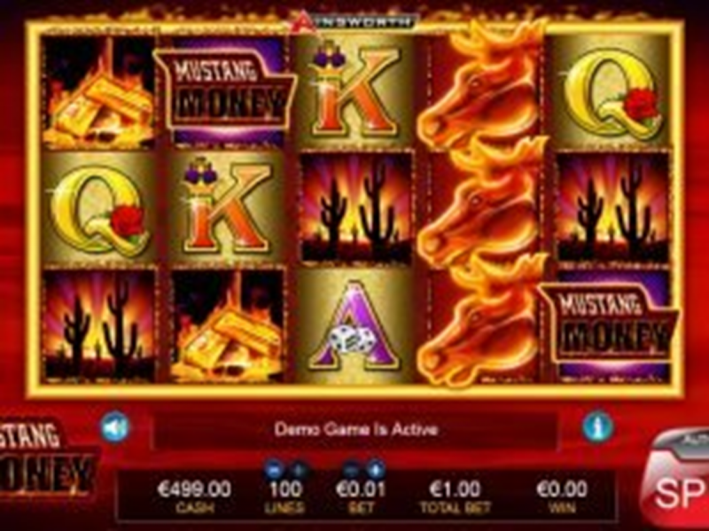 Top 5 Casino Slots with 100 Paylines for More Chances of Winning